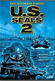 U.S. Seals II(2001) Poster - Movie Forum, Cast, Reviews