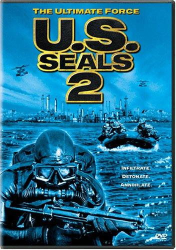 Image U.S. Seals II (2001) (V) Watch Full Movie Free Online