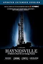 Image of Haynesville: A Nation's Hunt for an Energy Future