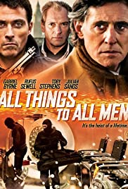 All Things to All Men Poster