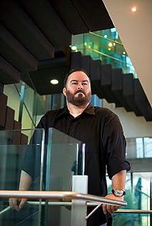 Jeff Julian Picture