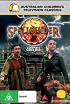 Image of Spellbinder: Secrets of the Spellbinders