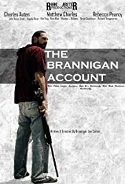 The Brannigan Account Poster