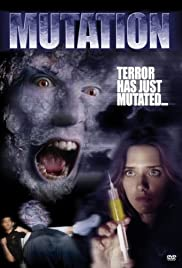 Mutation (2006) Poster - Movie Forum, Cast, Reviews