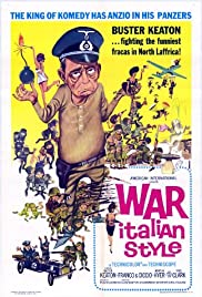 Due marines e un generale (1965) Poster - Movie Forum, Cast, Reviews