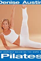 Image of Denise Austin: Mat Workout Based on the Workout of J.H. Pilates