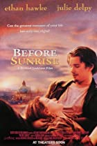 Image of Before Sunrise