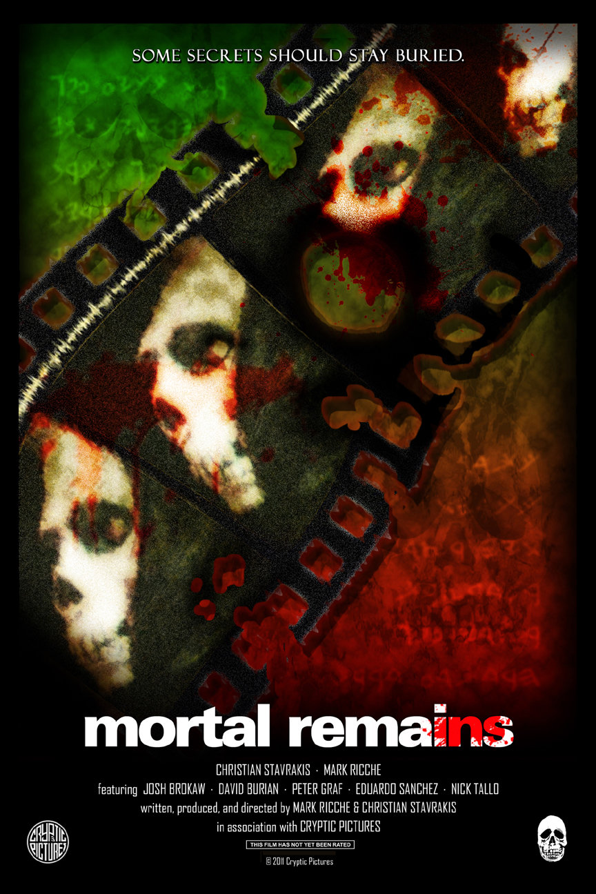 image Mortal Remains Watch Full Movie Free Online