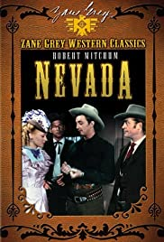 Nevada Poster