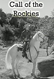 Call of the Rockies Poster