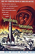 Journey to the Seventh Planet(1962)