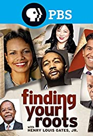 Finding Your Roots with Henry Louis Gates, Jr. Poster - TV Show Forum, Cast, Reviews