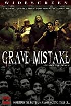 Image of Grave Mistake