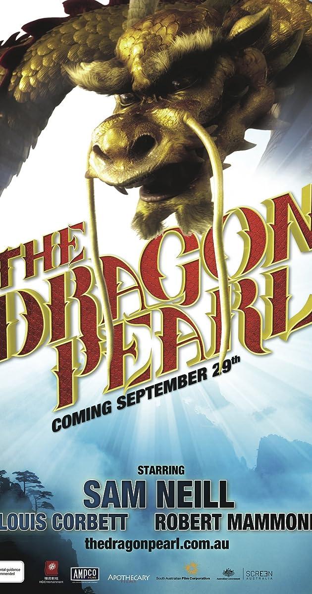 Drakono perlo paslaptis / The Dragon Pearl (2011)