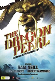 The Dragon Pearl (2011) Poster - Movie Forum, Cast, Reviews