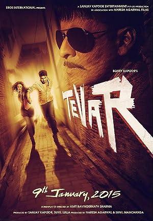Tevar (2015) Download on Vidmate