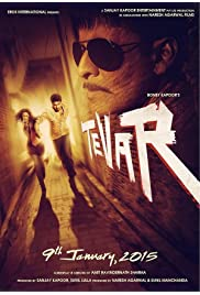 Watch Movie Tevar (2015)