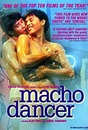 Macho Dancer Poster