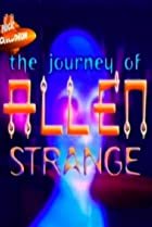 Image of The Journey of Allen Strange