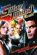 Starship Troopers 3: Marauder Video 2008