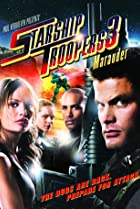 Starship Troopers 3: Marauder (2008) Poster