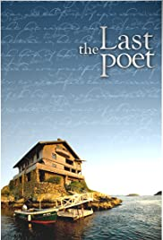 The Last Poet Poster