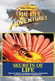 Secrets of Life Poster