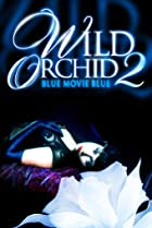 Image of Wild Orchid II: Two Shades of Blue