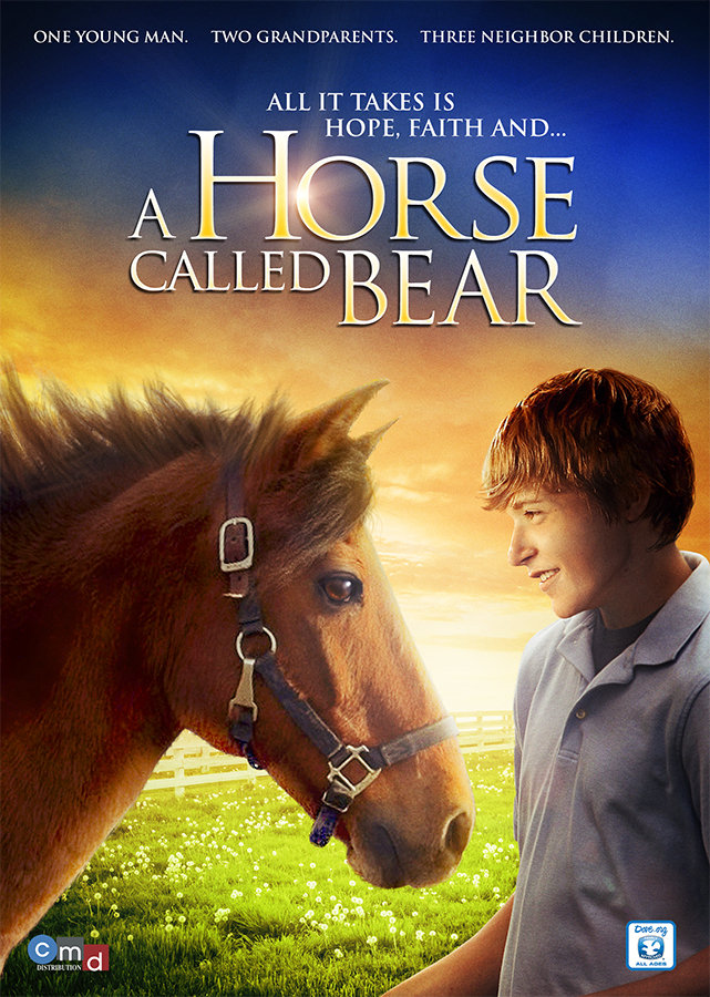 image A Horse Called Bear Watch Full Movie Free Online