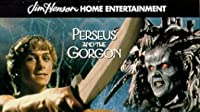 Perseus & the Gorgon