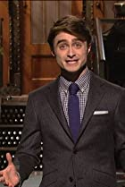 Image of Saturday Night Live: Daniel Radcliffe/Lana Del Rey