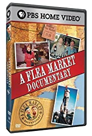 A Flea Market Documentary Poster