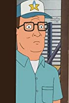 Image of King of the Hill: Grand Theft Arlen