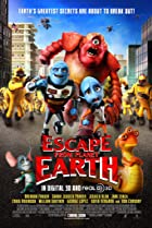 Image of Escape from Planet Earth