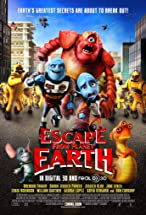 Primary image for Escape from Planet Earth