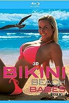 Image of 3D Bikini Beach Babes Issue #4