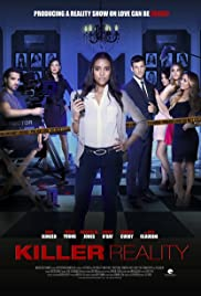 Killer Reality (2013) Poster - Movie Forum, Cast, Reviews
