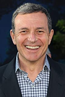 Robert A. Iger Picture