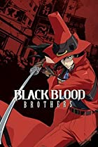 Image of Black Blood Brothers
