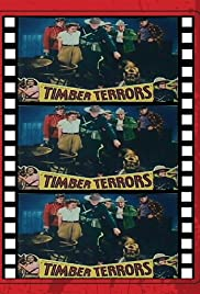 Timber Terrors Poster