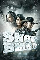 Image of Snowblind