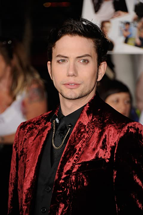 Jackson Rathbone at an event for The Twilight Saga: Breaking Dawn - Part 1 (2011)