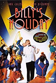 Billy's Holiday Poster