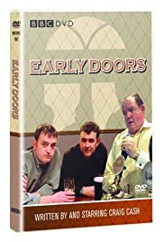 Early Doors Poster - TV Show Forum, Cast, Reviews