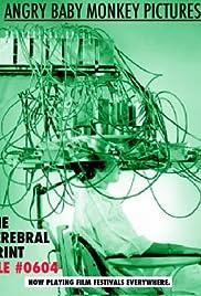 Cerebral Print: File #0604 Poster