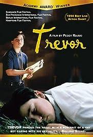 Trevor(1994) Poster - Movie Forum, Cast, Reviews