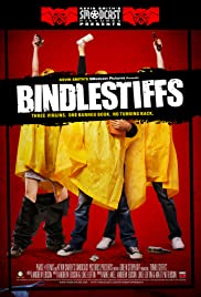 Bindlestiffs Poster