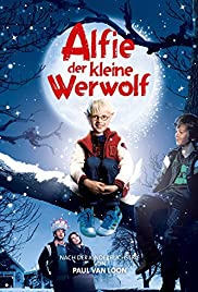Dolfje Weerwolfje(2011) Poster - Movie Forum, Cast, Reviews