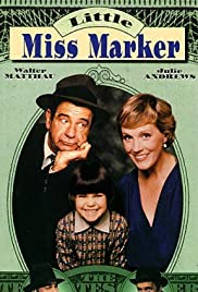 Little Miss Marker (1980) Poster - Movie Forum, Cast, Reviews
