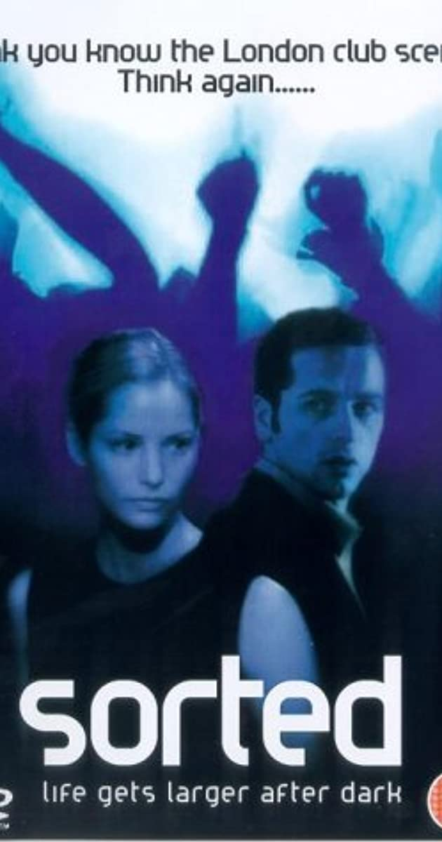 Kandisha (2008):  Blu ray quality